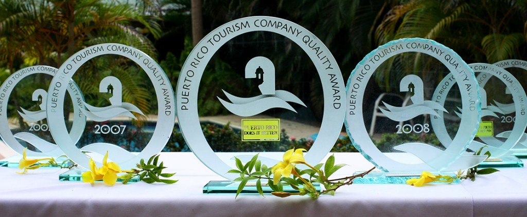 Dos Angeles Del Mar Guesthouse - 2012 Puerto Rico Tourism Best in the Business Winner!