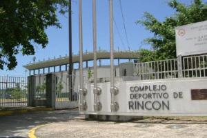 Free Public Sports Complex in Rincon, Puerto Rico
